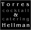 logo torres hellman catering